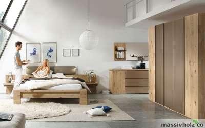 thielemeyer betten aus massivholz. Black Bedroom Furniture Sets. Home Design Ideas
